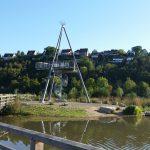 Wandergebiet Neckarauen